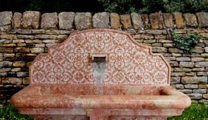 حديقة تنفيذ CusenzaMarmi