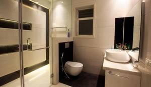 Bathroom Design Ideas:  Bathroom by Innerspace