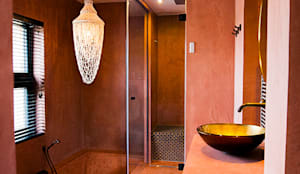 Luxe Cleopatra whirlpools en stoomcabine in Hotel 27 in Amsterdam ...