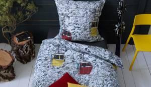 Artikel ENNO:  Schlafzimmer von Alfred Apelt GmbH