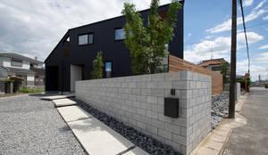 I am: yuukistyle 友紀建築工房が手掛けた一戸建て住宅です。