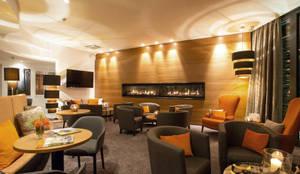 bp Innenarchitektur Petra Blome:  Hotels von bp Innenarchitektur Petra Blome