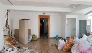 비포: 건축일상의  병원