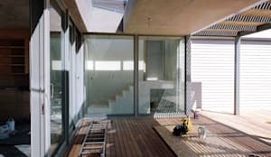 House Marshall:  Houses by Beton Haus (PTY) LTD