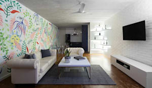 Arquitectura, decoración y diseño de interiores │homify