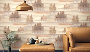 SK Concept Duvar Kağıtları  – OXGATE :  tarz Duvarlar