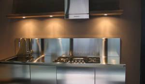 Küche von SteellArt ,