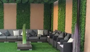تصميم حدائق باشكال مختلفة :  حديقة تنفيذ تنسيق الحدائق