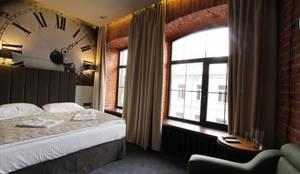Бутик-отель в Москве|Boutique-hotel in Moscow|Butik-otel Moskova'da: Спальни в . Автор – Eli's Home