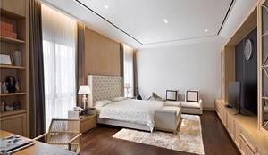 Kamar Tidur:  Kamar Tidur by ARF interior
