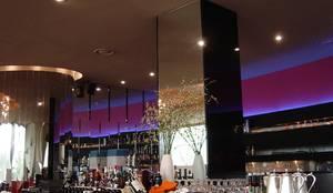 BELLAGIO Hotel Restaurant: AVANT DESIGN GROUP의  레스토랑