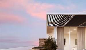Simulação 3 - piso 2: Casas  por Nuno Ladeiro, Arquitetura e Design