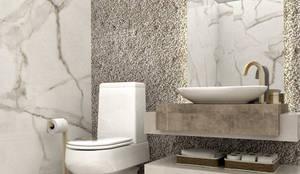 Banheiros e Lavabos : Banheiros  por Vilaville
