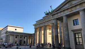 Neugestaltung Entre´´e neben dem Brandenburger Tor:  Veranstaltungsorte von Meyerfeldt Architektur & Innenarchitektur im Raum Hamburg