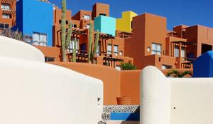 Costa de Los Cabos, México: Hoteles de estilo  de Carlos Sánchez Pereyra | Artitecture Photo | Fotógrafo