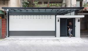 Rumah by 知域設計
