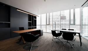gaedesign – Yönetici odası:  tarz Çalışma Odası