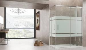 Pequeña reforma de baño: Baños de estilo  de Banium-Reformas del Hogar