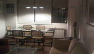 Estado inicial de la vivienda.: Comedores de estilo  de Dasepa Construcciones y reformas en Madrid