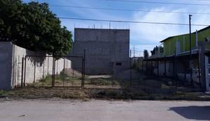 Terreno: Casas de estilo  por ARC ARQUITECTURA