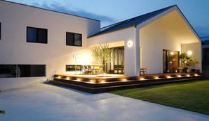 장성 민경담: 인우건축사사무소의  패시브 하우스