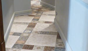 Floors by ARTE DELL' ABITARE