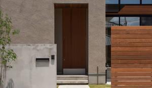 one by one: yuukistyle 友紀建築工房が手掛けた一戸建て住宅です。,