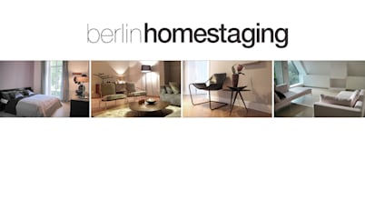 home stager a berlin. Black Bedroom Furniture Sets. Home Design Ideas