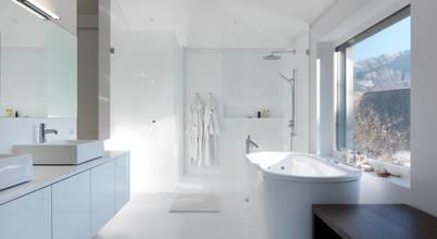 13 Helle Und Moderne Bader Mit Badewanne