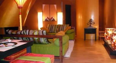 37 arquitectos de interiores homify. Black Bedroom Furniture Sets. Home Design Ideas