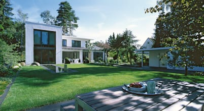 L-A-E LandschaftsArchitektur Ehrig & Partner