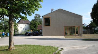 architekturbüro axel baudendistel