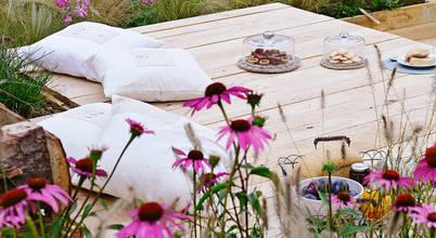 Barbara Negretti  – Garden design –