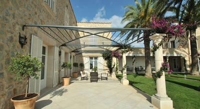 Fincas Cassiopea Group / FCG Architects
