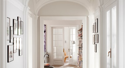 Beautify your hallway: eight concepts to encourage you