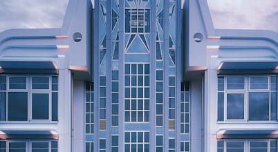 Lehmann Art Deco Architekt