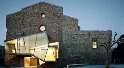Dc arquitects