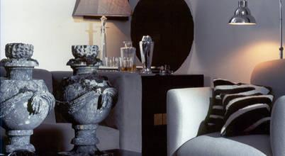 Palmer: Interior Architecture | Design | Lighting