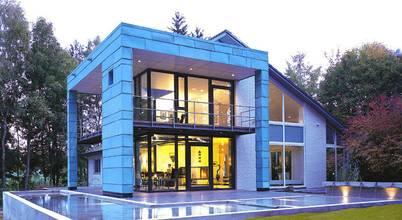 15 architekten homify. Black Bedroom Furniture Sets. Home Design Ideas