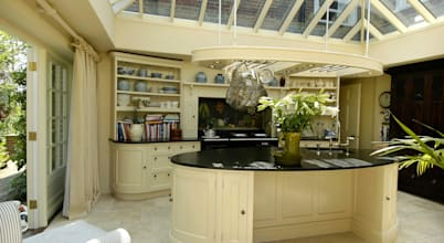 Fine Fitted Interiors