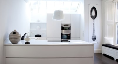 ​Interior inspiration: How to plan the perfect kitchen