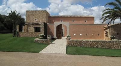 3 Spanish villas by 4D Studio to escape the cold winter