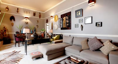 Studio D. Interiors