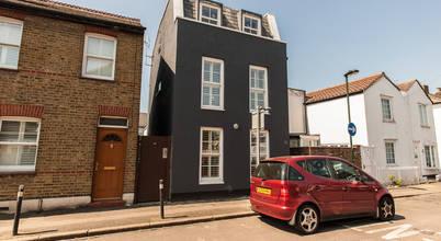 Morgan Harris Architects Ltd