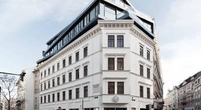 Josef Weichenberger architects + Partner
