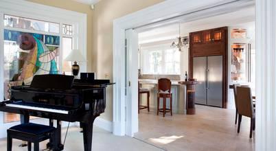 Designer Kitchen by Morgan
