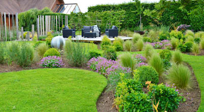 ​homify's best garden edging tips and ideas