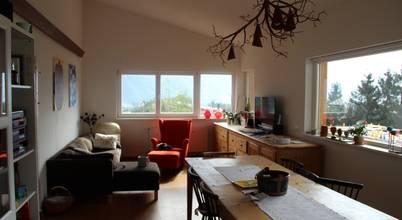 Studio Architetti Cornacchini – De Boni