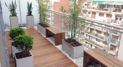 Estudio Nicolas Pierry: Diseño en Arquitectura de Paisajes & Jardines