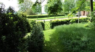 Deakinlock Garden Design